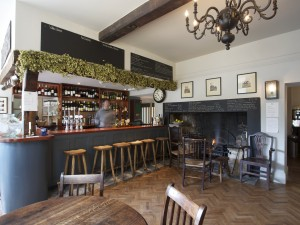 Photo of The Beckford Arms