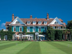 Photo of Chewton Glen