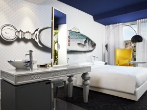 Photo of Andaz Amsterdam