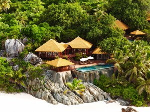 Photo of Fregate Island Private