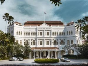 Photo of Raffles Singapore