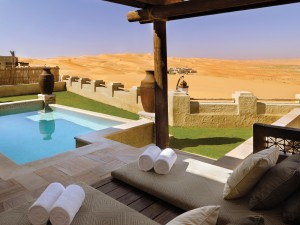 Photo of Anantara Qasr al Sarab Desert Resort