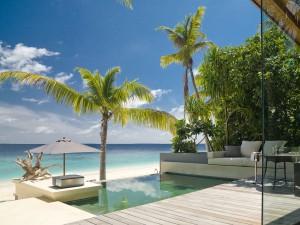 Photo of Park Hyatt Maldives Hadahaa