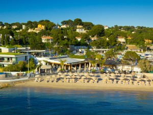 Photo of Cap d'Antibes Beach Hotel