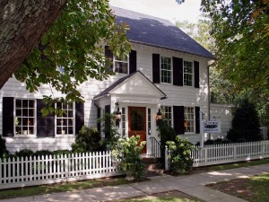 Photo of The 1770 House