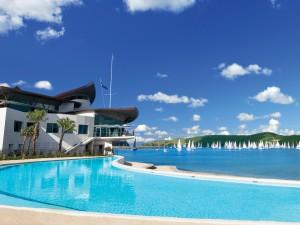 Photo of Hamilton Island Yacht Club Villas