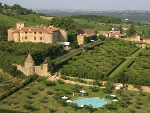 Photo of Château de Bagnols