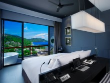 Foto Hotel – Phuket – Thailand