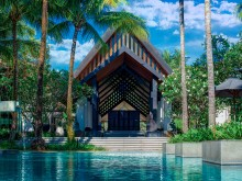 Twinpalms Hotel – Phuket – Thailand