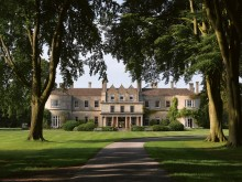Lucknam Park Hotel and Spa - Wiltshire - UK