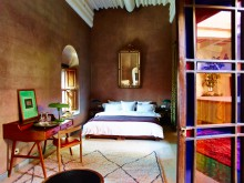 El Fenn Hotel – Marrakech – Morocco