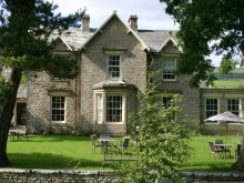 Yorebridge House hotel - North Yorkshire - UK