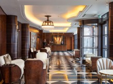 The Beaumont – London – UK