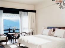 Uma by Como, Paro Hotel – Bhutan – Bhutan