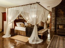 Tintswalo Safari Lodge  –  Kruger National Park  –  South Africa