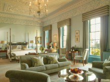The Royal Crescent Hotel – Bath – United Kingdom