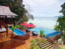 Bunga Raya – Sabah – Malaysia
