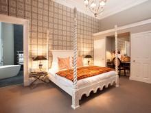 The Rutland hotel – Edinburgh – United Kingdom
