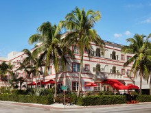 Casa Claridge's - Miami - USA