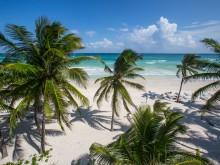 The Beach Tulum hotel – Tulum – Mexico