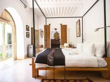 Riad Jaaneman – Marrakech – Morocco