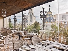 The Principal Madrid Hotel – Madrid – Spain