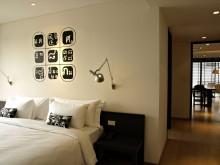 Tenface hotel - Bangkok - Thailand