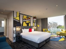 Ovolo 1888 Darling Harbour – Sydney – Australia