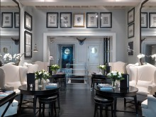 JK Place Firenze Hotel – Florence – Italy