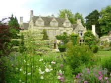 Barnsley House hotel – Cotswolds – United Kingdom