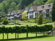 Gidleigh Park – Devon – United Kingdom