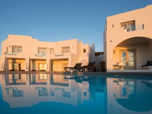 Avaton Resort & Spa – Santorini – Greece
