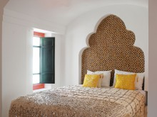 P'tit Habibi hotel – Marrakech – Morocco