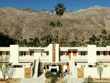 Ace Hotel & Swim Club – Palm Springs – United States