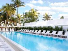 Metropolitan by Como, Miami Beach hotel – Miami – United States