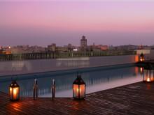 Heure Bleue Hotel - Essaouira - Morocco
