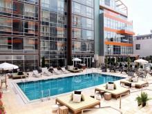 McCarren Hotel & Pool – New York – USA