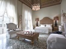 Seven Rooms Villadorata– Sicily – Italy