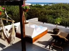 Hotel La Semilla – Playa del Carmen – Mexico