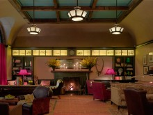 The Greenwich Hotel – New York – United States