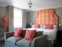 Charlotte Street Hotel – London – United Kingdom