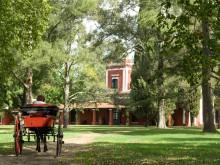 Estancia la Bamba de Areco – San Antonio de Areco – Argentina