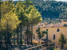 La Escondida – Alicante – Spain