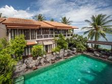 The Scent Hotel – Koh Samui – Thailand