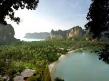 Rayavadee – Krabi – Thailand