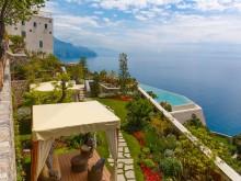 Monastero Santa Rosa Hotel & Spa – Amalfi Coast – Italy