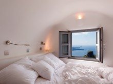 Kapari Natural Resort – Santorini – Greece