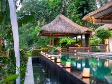 Villa Sungai