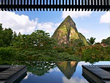 Boucan by Hotel Chocolat – St Lucia – Saint Lucia