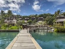 Capella Marigot Bay – St Lucia – Caribbean